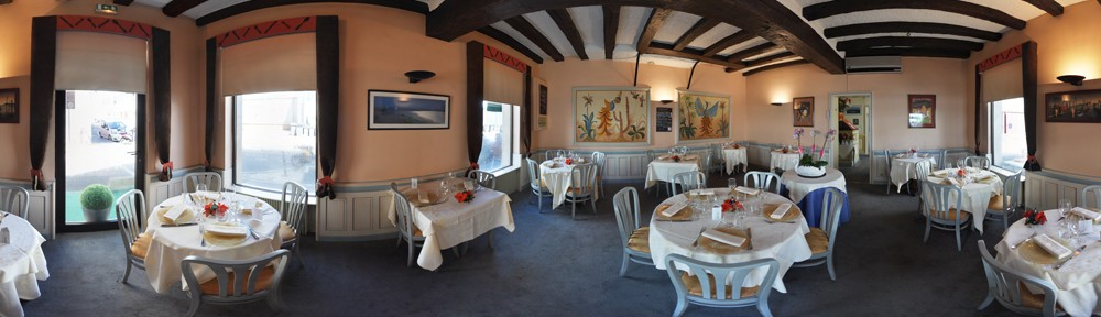 Restaurant Le Mastroquet